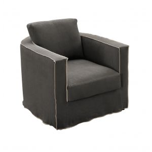 Santina Fabric Armchair