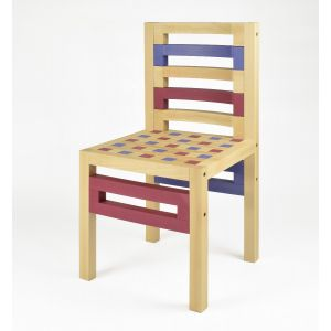Compose Chair Multicolor