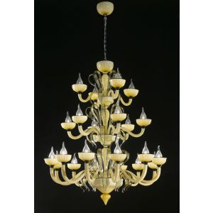 Epoque Ceiling Light