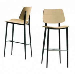 Stool Joe M by Midj