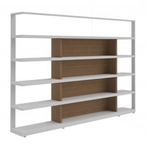 Archimede Bookcase
