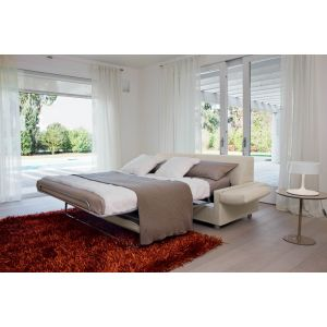 Giorgio Queen Fabric Sleeper Sofa
