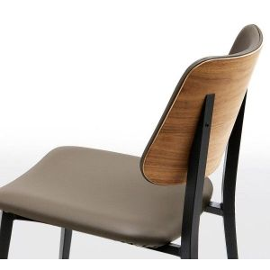Chair Joe S M TSL by Midj