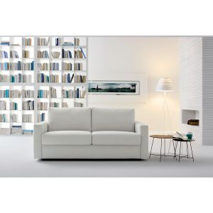 Rizzi Leather Queen Sleeper Sofas