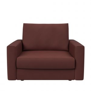 Rizzi Leather Armchair