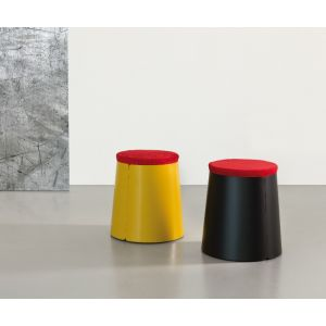 Bobino Pouf by MemeDesign