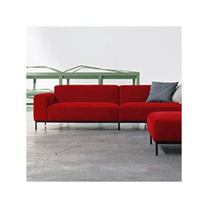 Colli Fabric Sofa