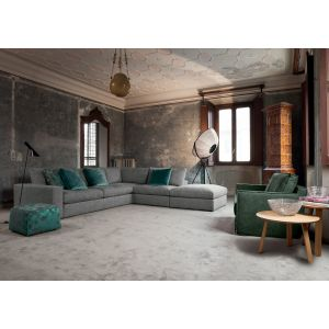 Sectional Sofa Richard 120