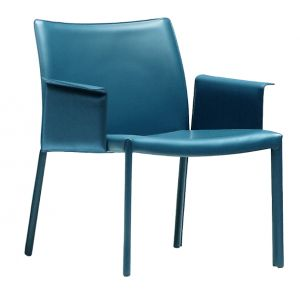 Lounge Armchair Nuvola ATBR by Midj