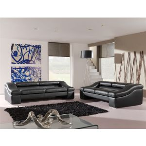 Varmo Leather Sofas