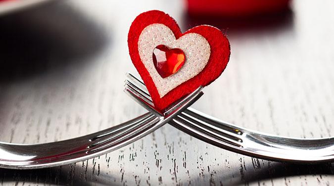 An Italian Valentine S Day Menu Valitalia