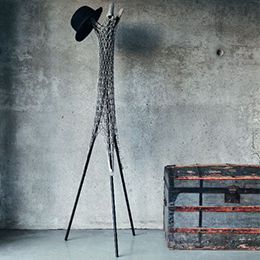Coat Racks + Wall Hooks