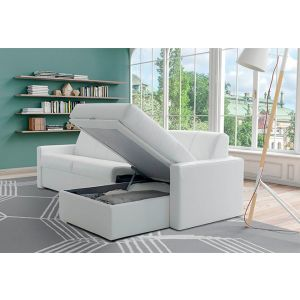 Bang Sleeper Sofa with Chaise Longue