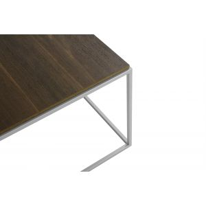 Ostro Wood Coffee Table