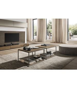 Ostro Side/Coffee Table