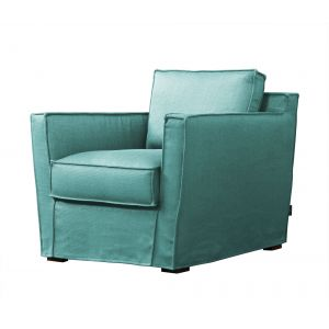 Carola Fabric Armchair