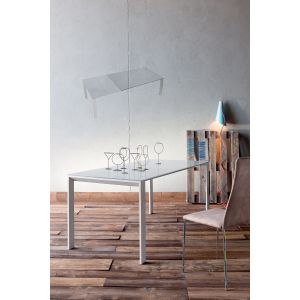 Trelli Extendable Table