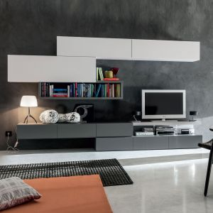 Obi Wall Unit A